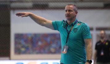 Μάτιτς: «Πολύ καλή ομάδα η ΑΕΚ, μας έβαλε δύσκολα και δεν είχαμε απαντήσεις»