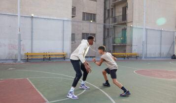 "GiANT Heart: Novibet & Γιάννης Αντετοκούνμπο δίνουν ""χώρο"" στα όνειρα των παιδιών"
