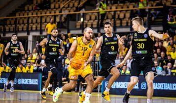 Η ΑΕΚ κόντρα στην Τρεβίζο για την πρώτη νίκη στον όμιλο (19:30, LIVE σχολιασμός enwsi.gr)
