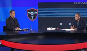 Ο Ντέμης για τους προπονητές και την επιλογή τους (VIDEO)