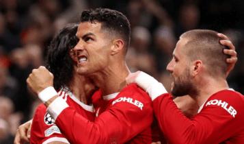Champions League: Απίστευτη ανατροπή και νίκη για την Γιουνάιτεντ, τρίποντα για Γιουβέντους και Μπάγερν Μονάχου (VIDEO)