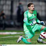 ΑΕΚ: Καλύτερα ο Στάνκοβιτς, θα συνεχίσει δίχως επέμβαση