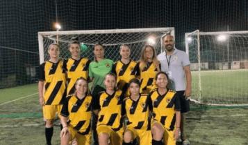 ΑΕΚ: Η κλήρωση του πρωταθλήματος Futsal Γυναικών