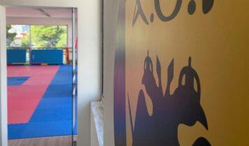 ΑΕΚ: Το στολίδι της Ερασιτεχνικής- Η νέα «ΑΕΚοφωλιά» στον Κόκκινο Μύλο! (ΦΩΤΟ)