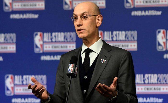 ΝΒΑ: Ετοιμάζει ευρωπαϊκή περιφέρεια σε συνεργασία με την FIBA