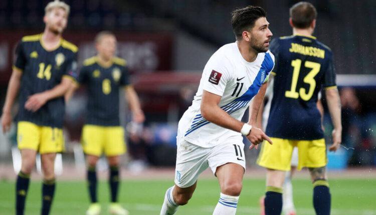 FIFA Ranking: Υποχώρησε μια θέση η Ελλάδα