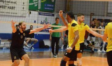 Αχιλλεόπουλος: «Είμαστε πανέτοιμοι για την πρεμιέρα του πρωταθλήματος»