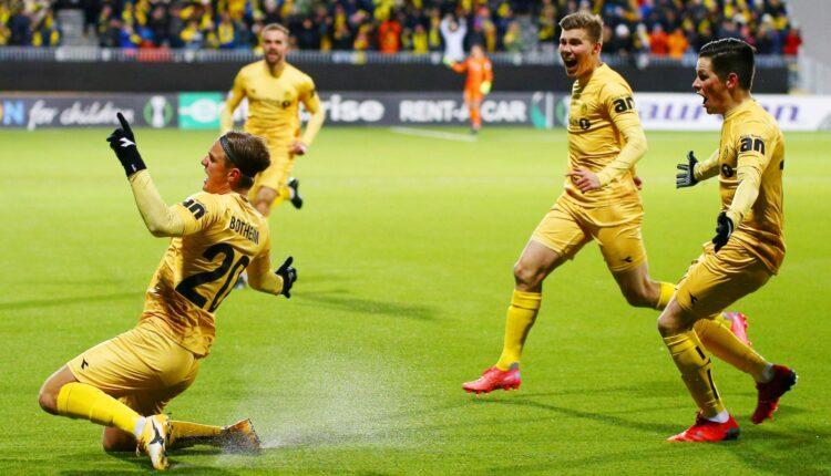 UEFA: Συνολικά 407 γκολ στα 144 ματς ευρωπαϊκών ομίλων