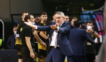 Καστρίτης… Λουτσέσκου: «Για μένα κερδίσαμε!» (VIDEO)