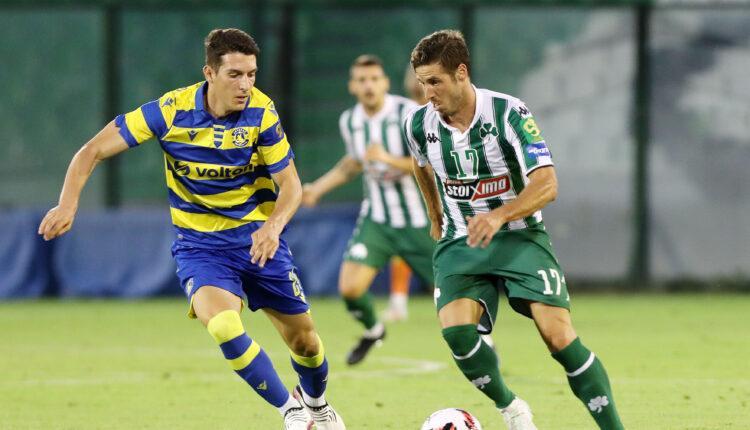 Super League: Τρία ματς σήμερα, ξεχωρίζει το Αστέρας Τρίπολης-Παναθηναϊκός