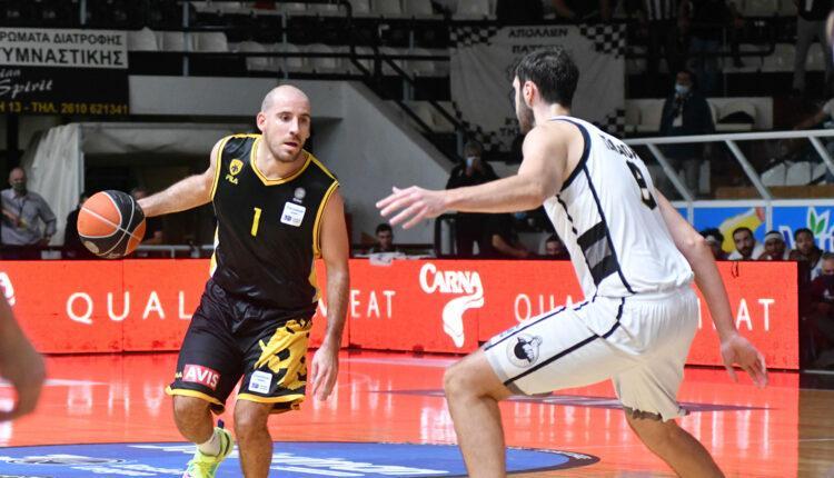 Basket League: Η ΑΕΚ υποδέχεται τον Αρη -Ολο το πρόγραμμα