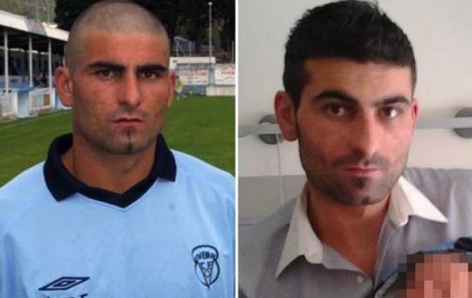 Θλίψη στο ισπανικό ποδόσφαιρο: Νεκρός από ηλεκτροπληξία παλαίμαχος παίκτης της Οβιέδο