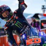 MotoGP: Ο Κουαρταραρό παγκόσμιος πρωταθλητής