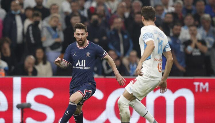 Εμεινε όρθια κόντρα στην Μαρσέιγ η Παρί Σεν Ζερμέν των 10 παικτών, ισοπαλία 0-0