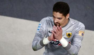 Στάνκοβιτς: «Ο προπονητής μας λέει να μην σταματάμε λεπτό σε κάθε παιχνίδι -Ηρθα για τους τίτλους»