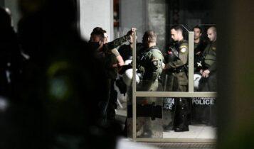Αιματηρή καταδίωξη στο Πέραμα: «Δεν ακούσαμε τις εντολές», ισχυρίζονται οι αστυνομικοί (VIDEO)
