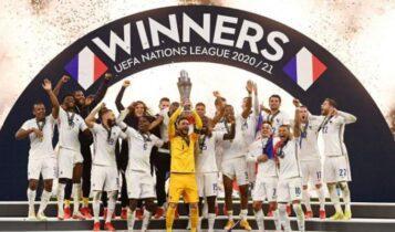 Η UEFA θέλει... μίνι Μουντιάλ με Αργεντινή και Βραζιλία στο Nations League!
