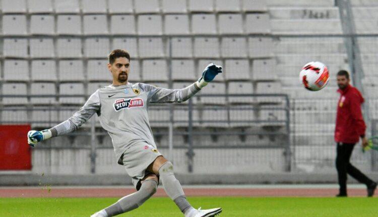 Στάνκοβιτς: «Παίζω με αυτοπεποίθηση, στοχεύουμε στην κορυφή με την ΑΕΚ»