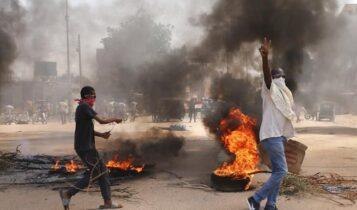 Σουδάν: Σε εξέλιξη στρατιωτικό πραξικόπημα (VIDEO)