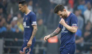 Τα στατιστικά που δείχνουν ότι ο Μέσι… ψάχνεται στη Ligue 1!