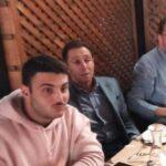 ΑΕΚ: Δείπνο της διοίκησης της Ερασιτεχνικής στην ομάδα Futsal!