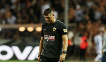 Καζαντζόγλου: «Η ΑΕΚ θα ήταν πολύ διαφορετική αν στην Τούμπα είχε τον Γιαννίκη αντί του Μιλόγεβιτς» (VIDEO)
