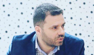 Λούπος: «Η ΑΕΚ ανεβάζει το ελληνικό χάντμπολ στην Ευρώπη»