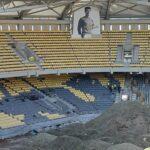 «ΟPAP Arena»: Σχηματίζεται ο Δικέφαλος Αετός στο Ναό! (ΦΩΤΟ)
