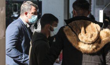 Πέραμα: Ελεύθεροι χωρίς περιοριστικά μέτρα οι δυο Ρομά